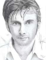 The Doctor (David Tennant) by prod44