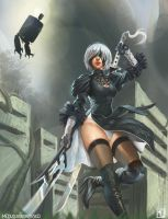 2b or Not by Vandalll