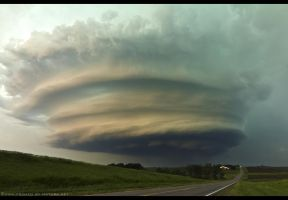 Mesocyclonic Minutes by FramedByNature