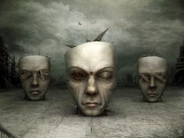 Hypocrite by Gloom82