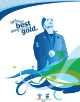 Mock 2010 Olympics ad by ajspring0019