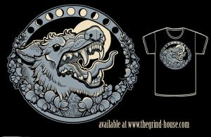 Beware The Moors- reprint by missmonster