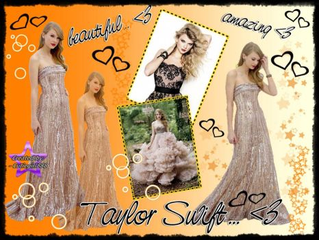 Taylor Swift Blend by cutiegirl888