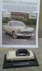 The biggest car ever made in Argentina by DingoPatagonico