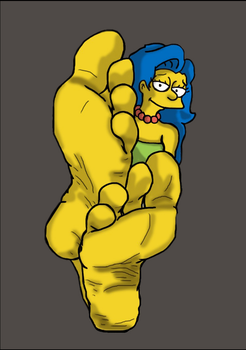 Marge  by Red2870