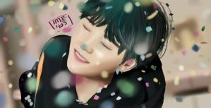 Suga-BTS by HTTP-403