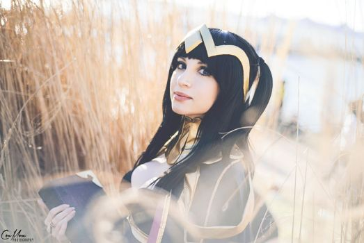 Tharja 8 by weirdtakoyaki