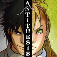 Antithesis- avatar by J-e-J-e