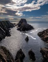 Malin Head by WTek79