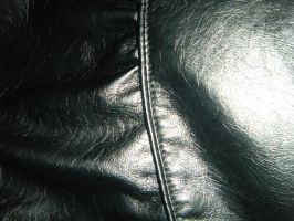 black leather texture stock by gabriellexx