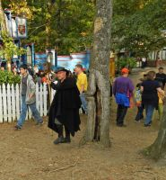 RennFest Stock: Cloaked Man by Ghost-Rebel-Stock
