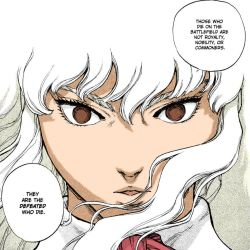 Griffith by aestheticgirl17