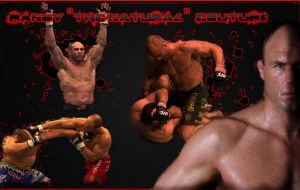 Randy 'The Natural' Couture by PMat26oo