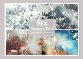 #01 Texture Pack by Bai by Siguo