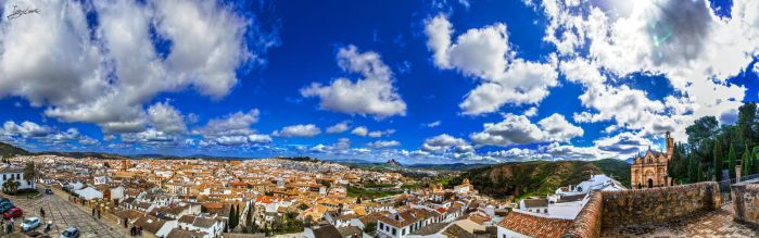 Antequera III by JuanChaves