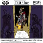 Tales From the Tabletop 023 by ProdigyDuck