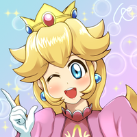 Peach by ShiyaMoeginobi