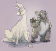 Reader Questions: Day 5 by skulldog