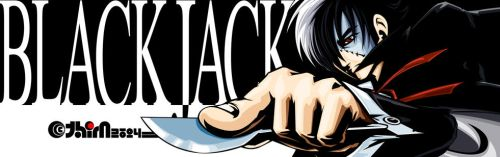 Black Jack by timwork