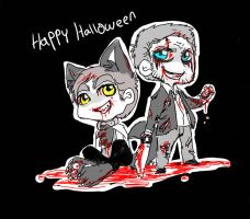 happy Halloween by here-but-not