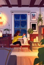 When it s cold outside by PascalCampion