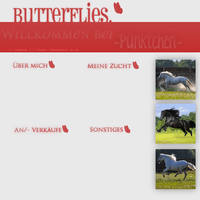 Butterflies by 366Graphics