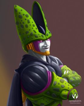 Cell by aslanman
