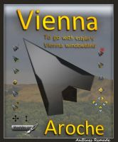 Vienna by AnBlues