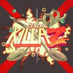 Cereal Killers Logo by Signsoflifeonmars