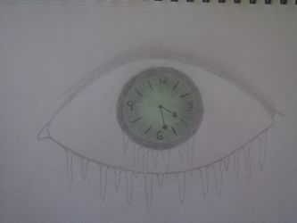 Make It Stop, Kill The Clock by AriAddict