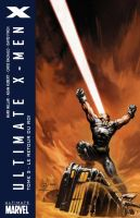 Ultimate X-Men T3 by DCTrad