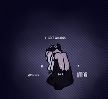 and it just hurts me by raiinfaII