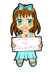 Chibi ID by ArtCharms