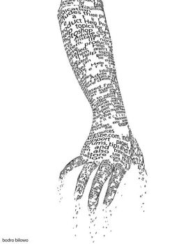 The Hand by it3m