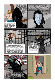 Zombienomicon STORM page 4 by Flying-Tiger-Comics