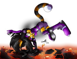 ::AT:: I eat lava for breakfast~ by Luna-Sapphira-Wings