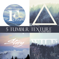 Tumblr Texture Pack 2 by Tardis-Bluee