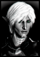Fenris by SallibyG-Ray