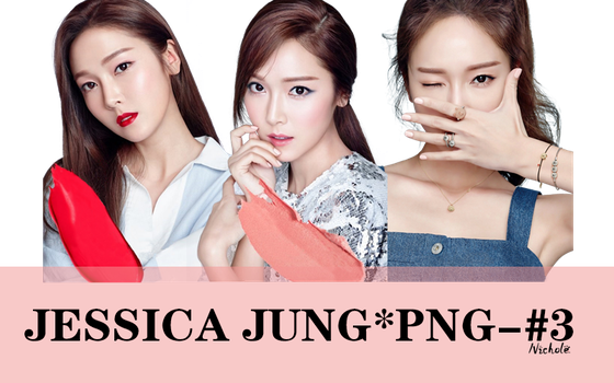 PNG-Jessica-nichole by niyeahco