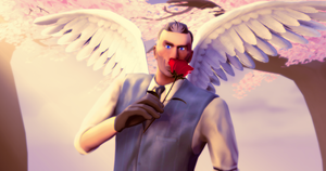 [SFM] My Angel by TheLisa120