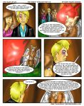 The Forest of Blood (Part 44) by pythonorbit