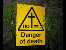 Danger of Death by ServantofJesus