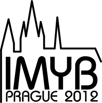 IMYB Logo by johnatta
