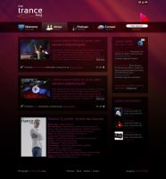 The Trance Blog by KillboxGraphics