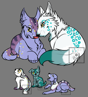 More Pups! by kimmie456