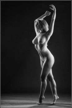 Light and Shadows by Magicc-Imagery