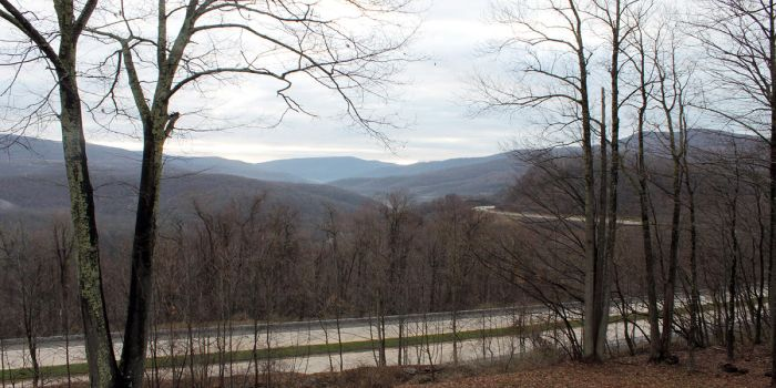Landscape West Virginia 3906 by kparks