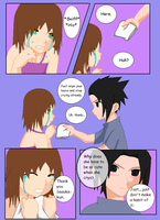 Crying Comic by sasuke12234