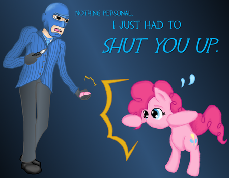 S03E05: I had to shut you up. by ReyJJJ
