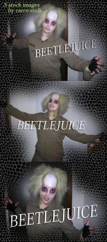 beetlejuice stock by carro-stalk